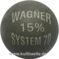 Wagner 15% System 70