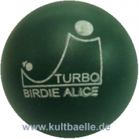Birdie Alice Turbo